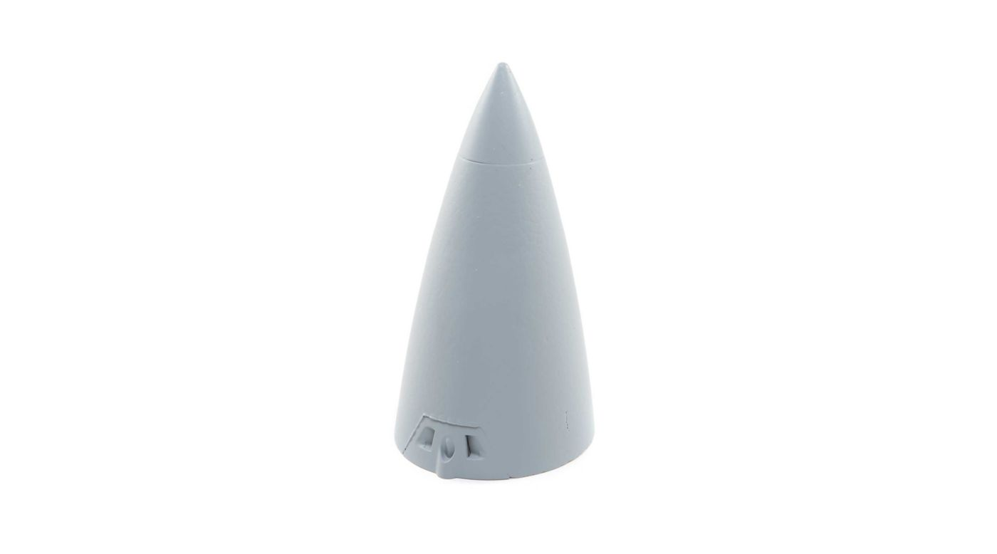 Image for Nose Cone: F-18 80mm EDF from HorizonHobby