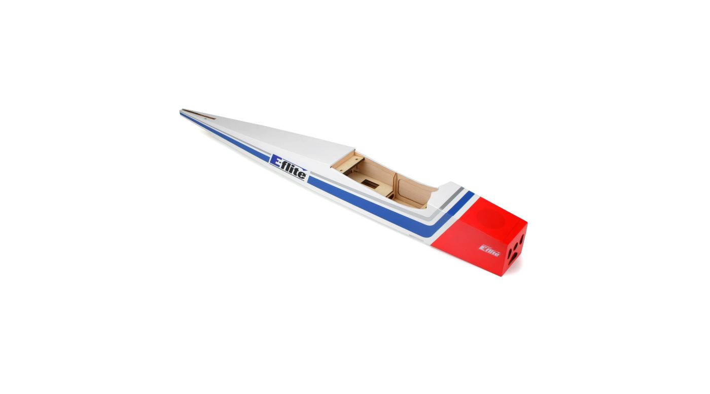 Image for Fuselage with Hatch: Ultra Stick 25e from HorizonHobby