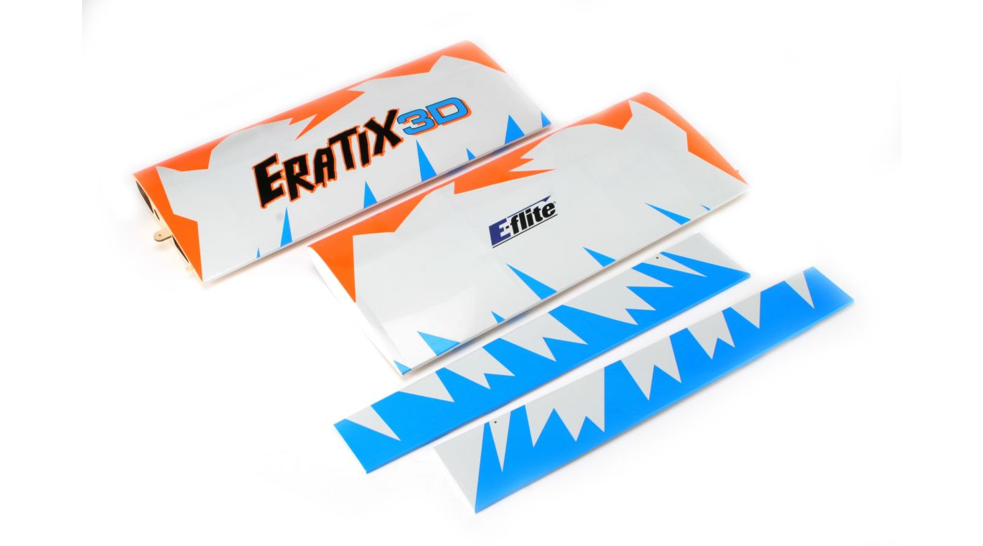 Image for Wing Set: Eratix 25e from HorizonHobby