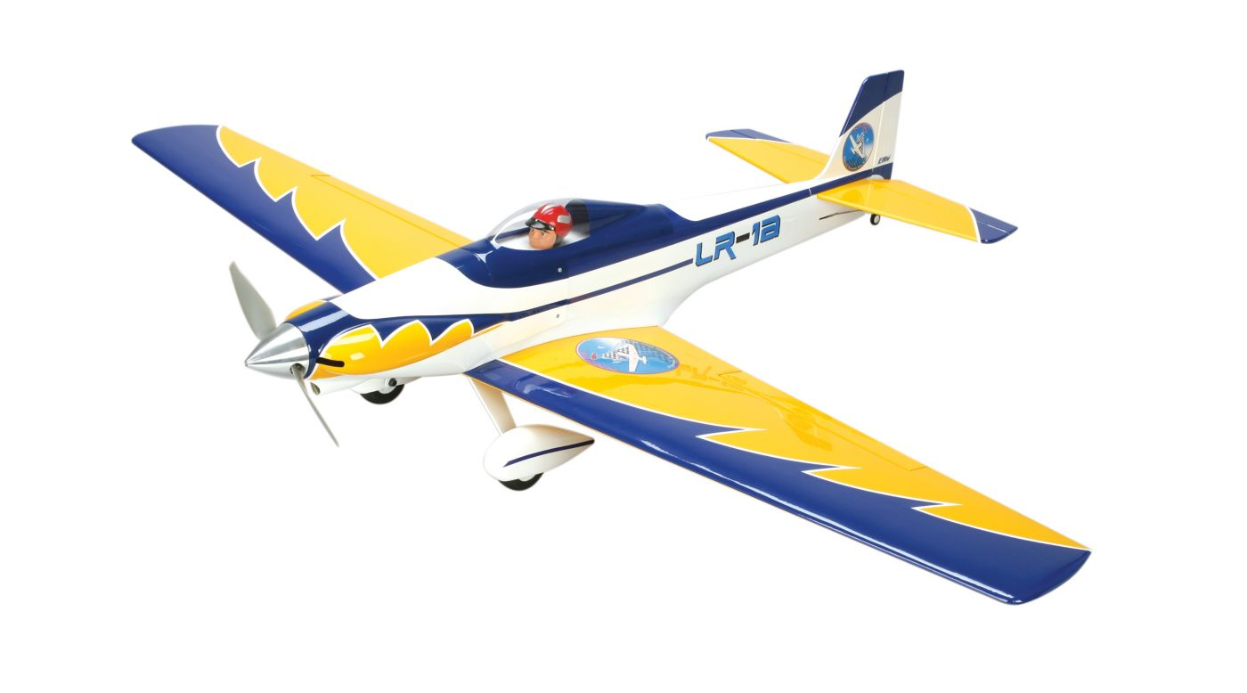 Image for LR-1A Pogo ARF 15e from HorizonHobby