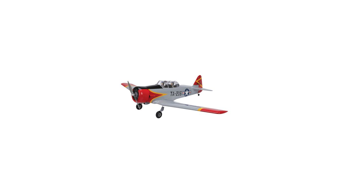 Image for AT-6 Texan 25 ARF from HorizonHobby
