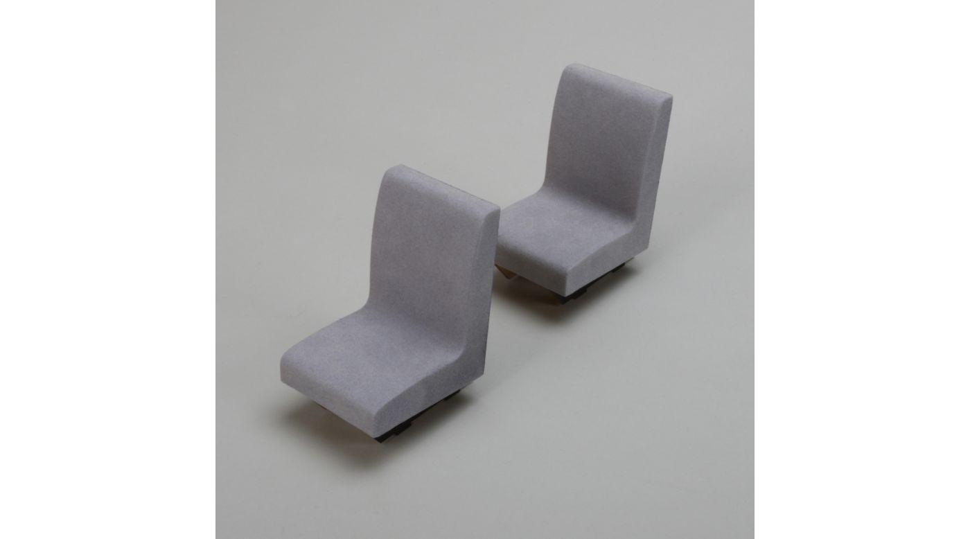 Image for Seat Set: Super Cub 25e from HorizonHobby