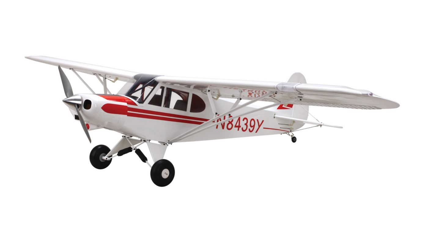 Image for Super Cub 25e ARF, 68