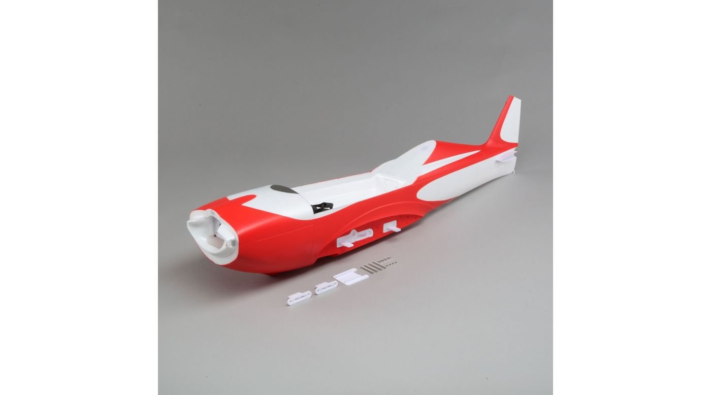Image for Painted Fuselage: Commander mDp 1.4m from HorizonHobby