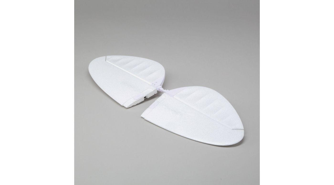 Image for Horizontal Tail Set Left & Right: Commander mDp 1.4m from HorizonHobby