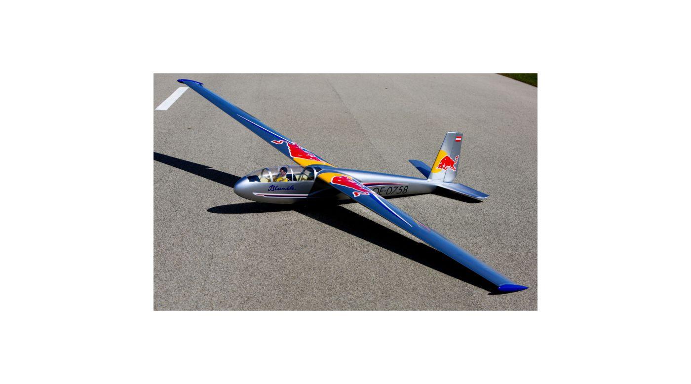 Image for L-13 Blanik 4.2m ARF from HorizonHobby