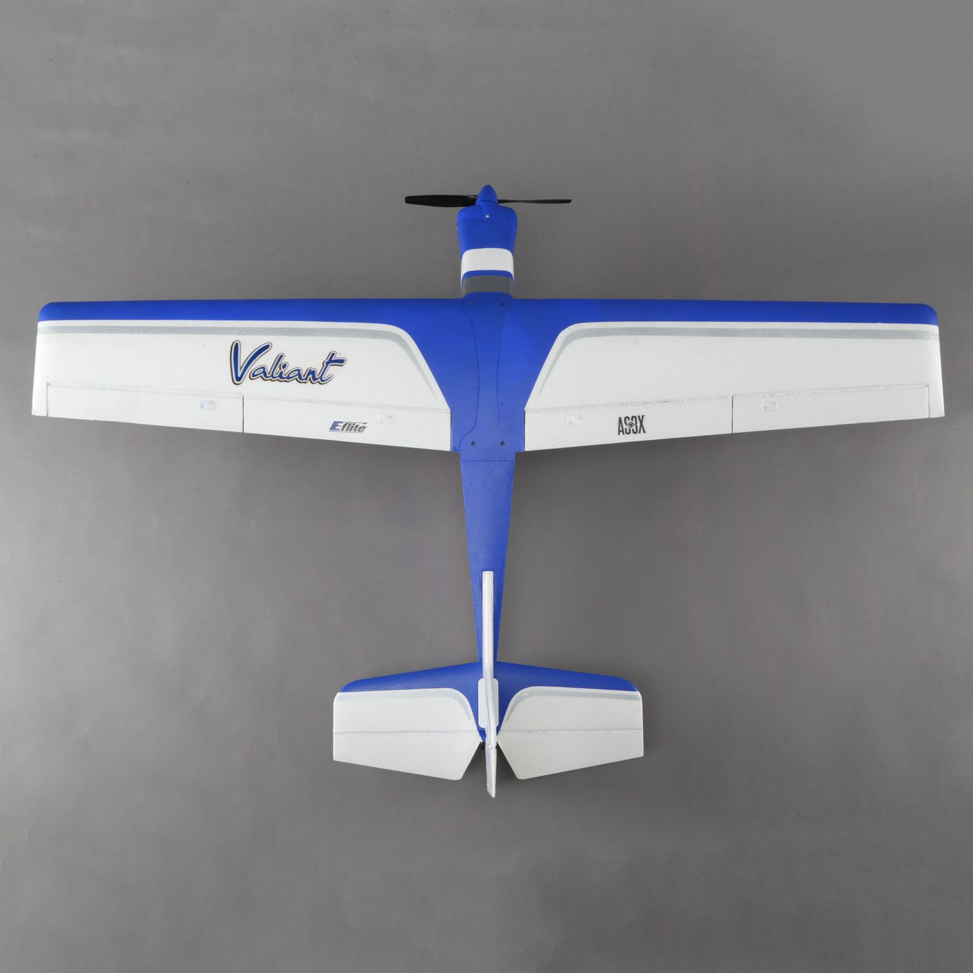 E Flite Valiant 13 Bnf Basic Rc Airplane Horizon Hobby Of Beginners Guide To Connecting Your Plane Electronic Parts 13m