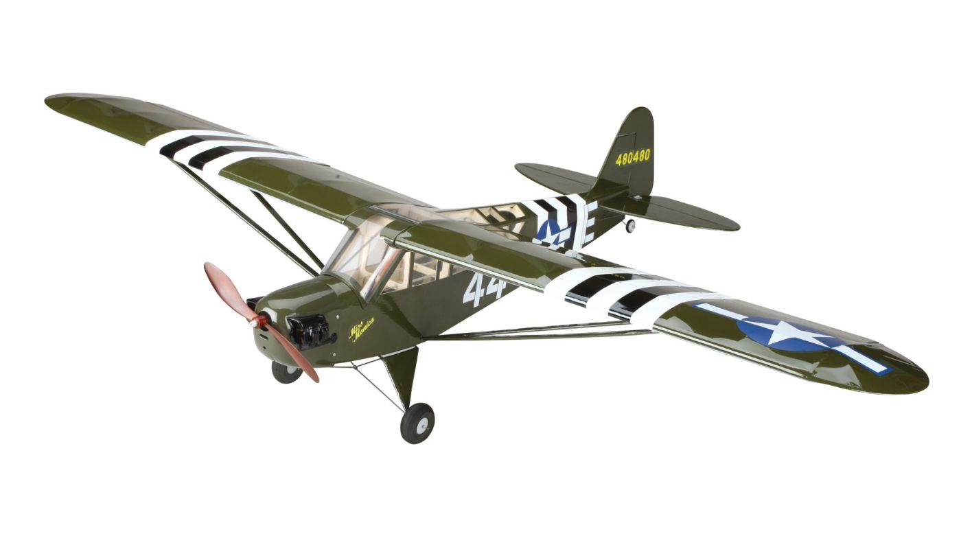 Image for Piper L-4 Grasshopper 250 ARF, 38.2