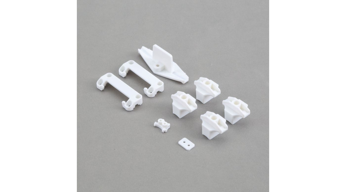 Image for Plastic Parts Set: Timber from HorizonHobby