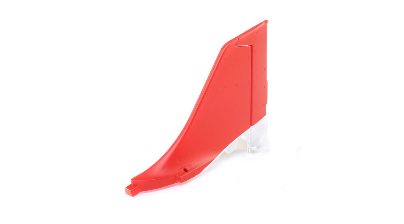 Image for Painted Vertical Tail and Rudder: 1.5m Maule M-7 from HorizonHobby