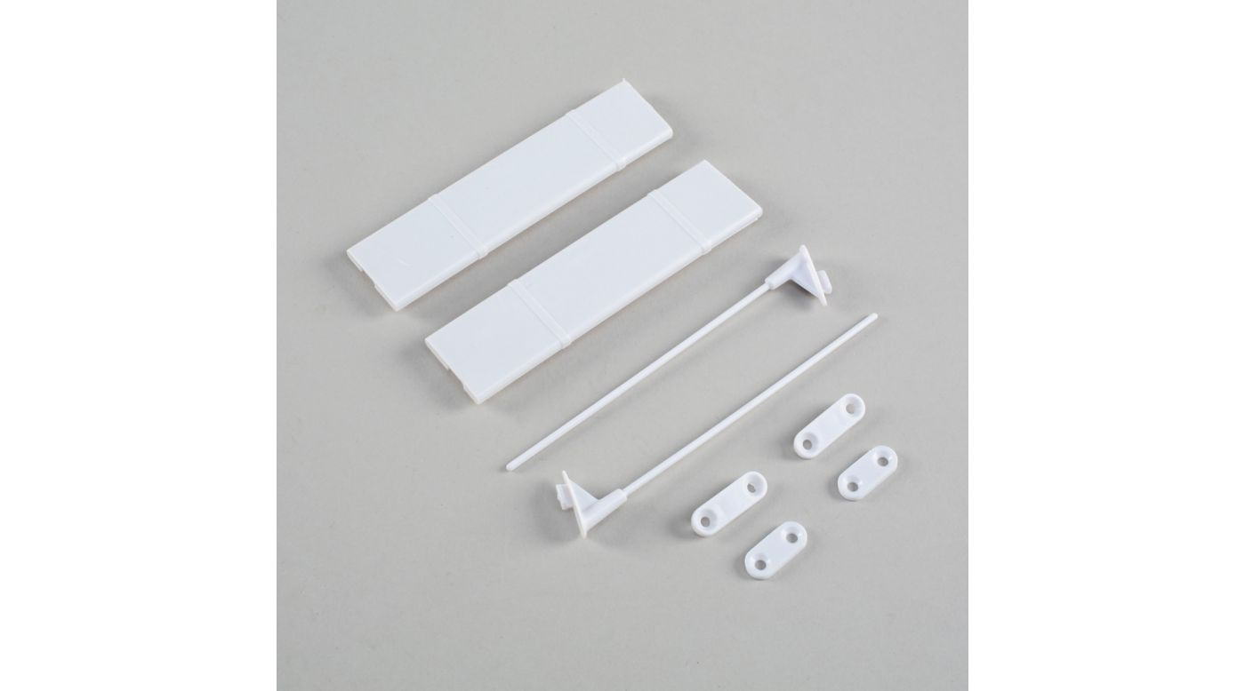 Image for Plastic Parts Set: 1.5m Maule M-7 from Horizon Hobby