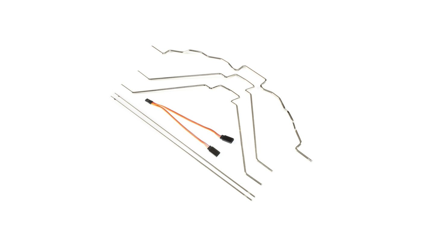 Image for Landing Gear/Float Wire Set: 1.5m Maule M-7 from Horizon Hobby
