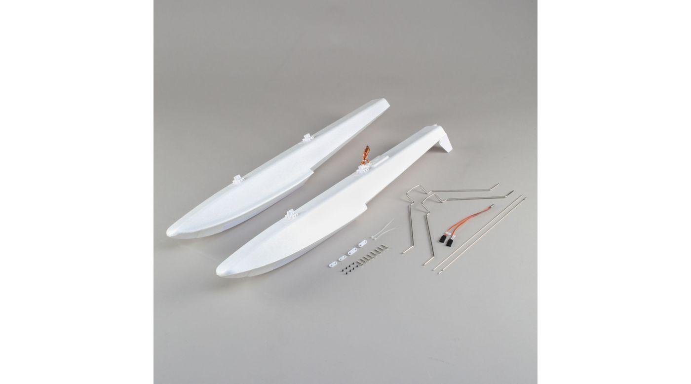 Image for Float Set: 1.5m Maule M-7 from HorizonHobby
