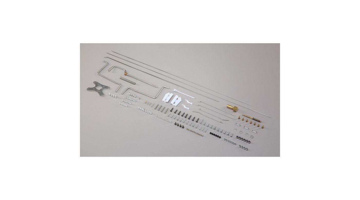 Image for Hardware Set: Cherokee 1.3m from HorizonHobby