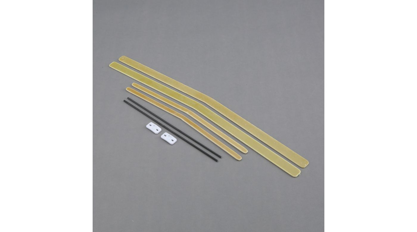 Image for Spar Set, Wing and Tail: Radian XL 2.6m from HorizonHobby