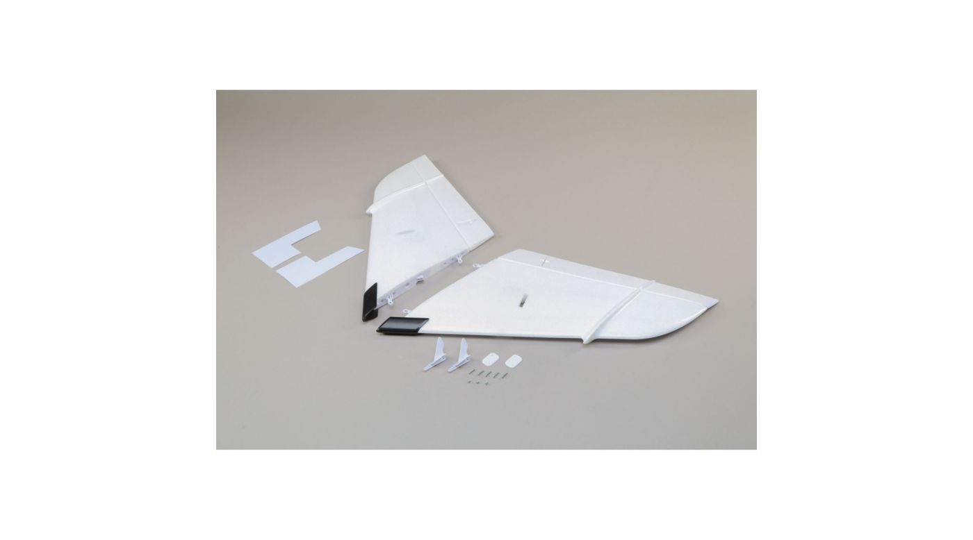 Image for Wing Set: F-27 Evolution, 943mm from HorizonHobby