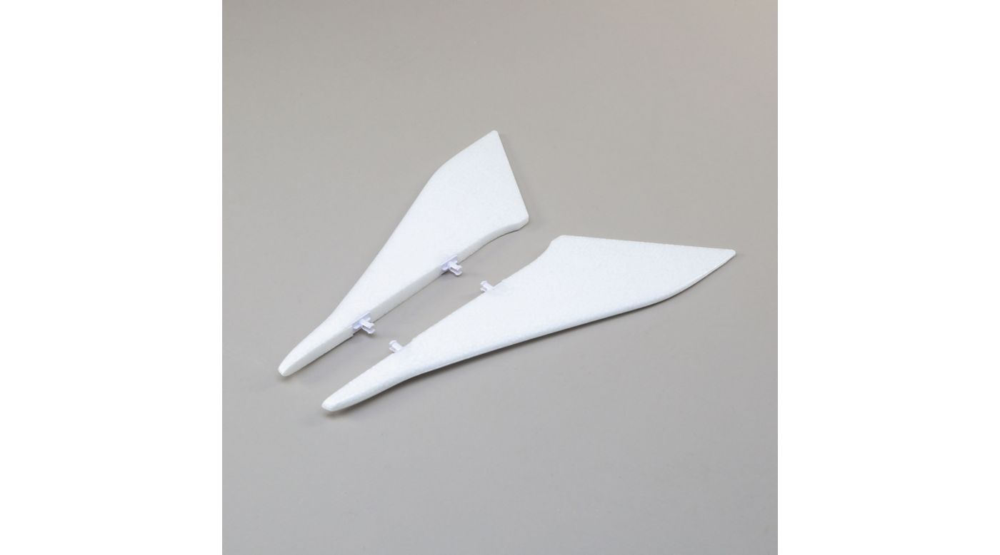 Image for Fin Set: F-27 Evolution, 943mm from HorizonHobby