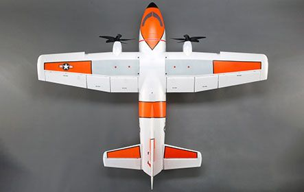 Wing Configuration Options