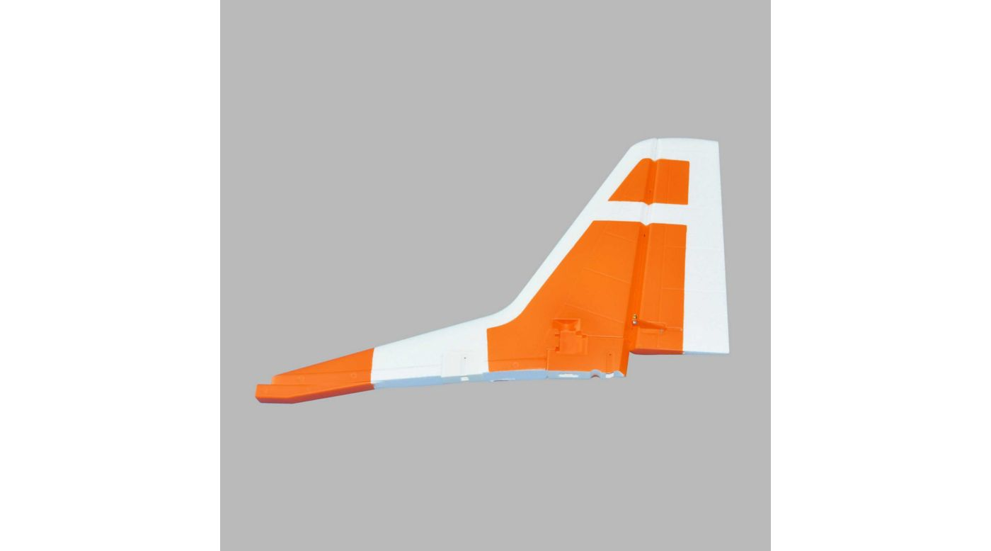 Image for Vertical Stabilizer: EC-1500 from HorizonHobby