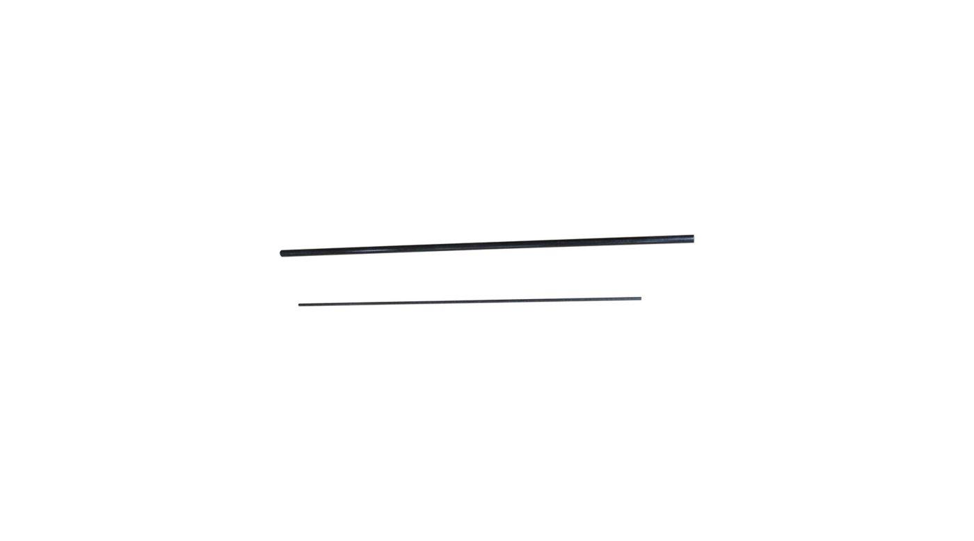 Image pour Wing and Stabilizer Tube: EC-1500 à partir de Horizon Hobby