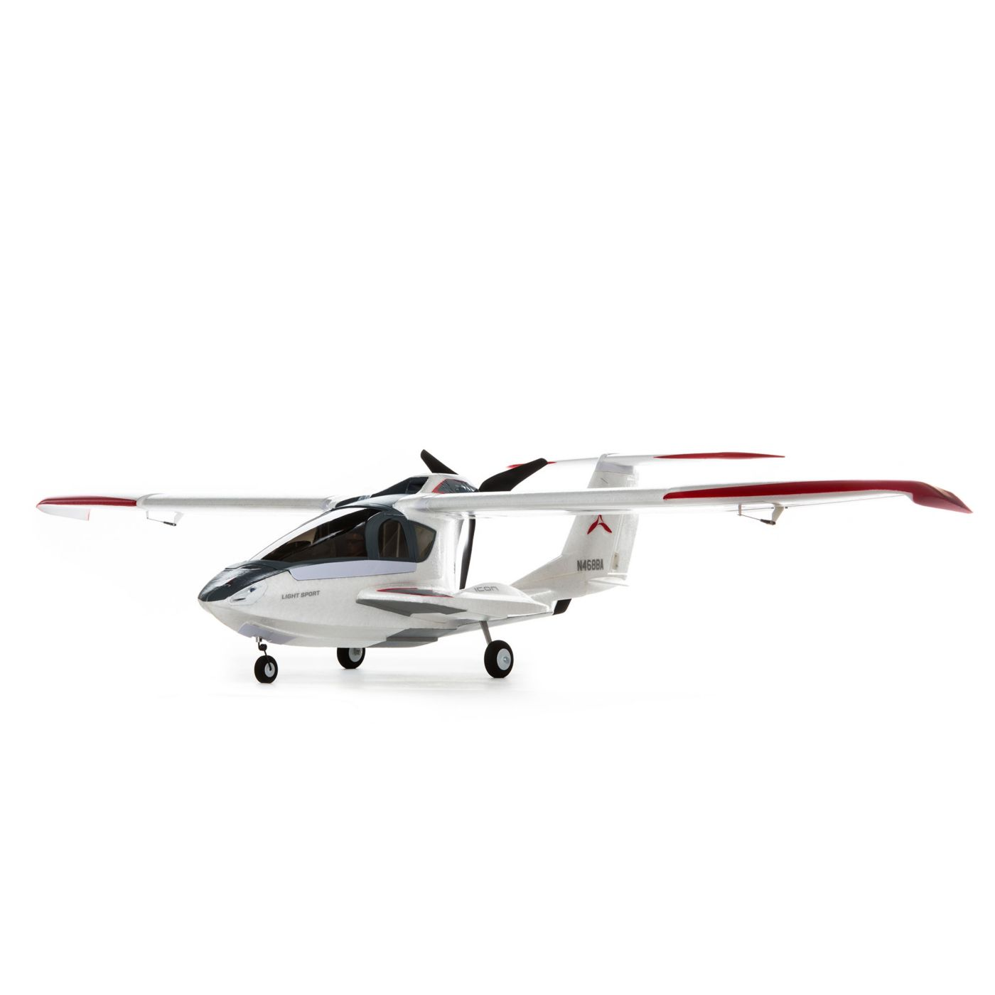 Parkzone icon a5 weight — 2