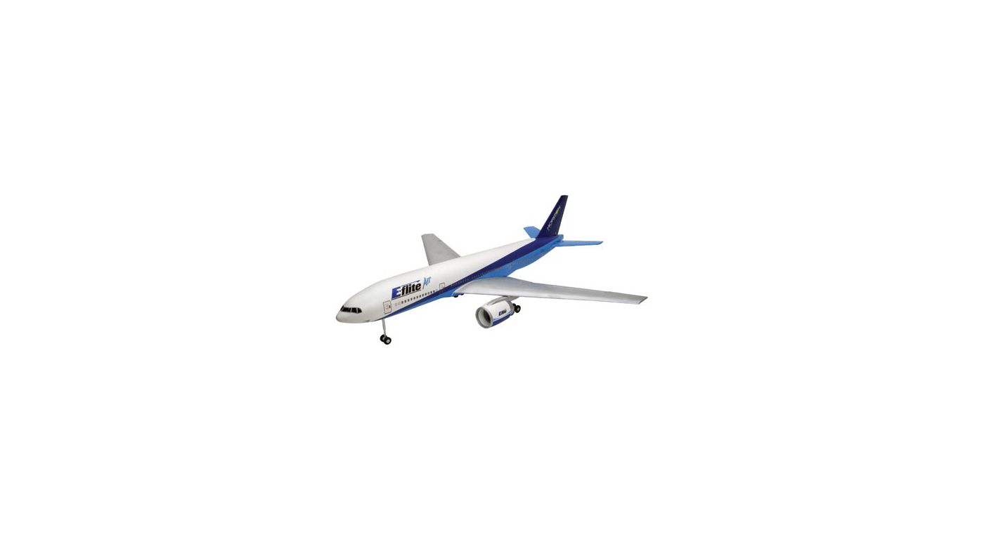 Image for Super Airliner DF ARF from HorizonHobby