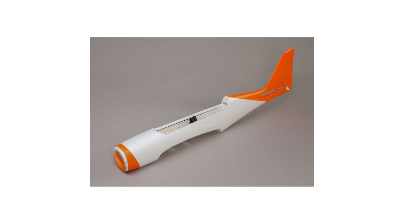 Image for Painted Fuselage: V900, 900mm from HorizonHobby