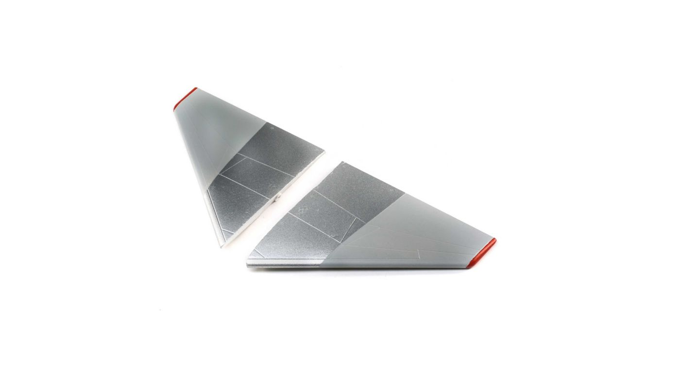 Image for Horizontal Stabilizer Set: F-4 Phantom II 80mm EDF from HorizonHobby