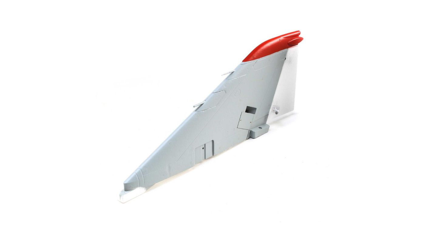 Image for Fin and Rudder: F-4 Phantom II 80mm EDF from HorizonHobby
