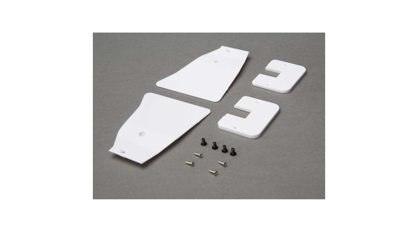 Image for Main Gear Doors: F-4 Phantom II 80mm EDF from HorizonHobby