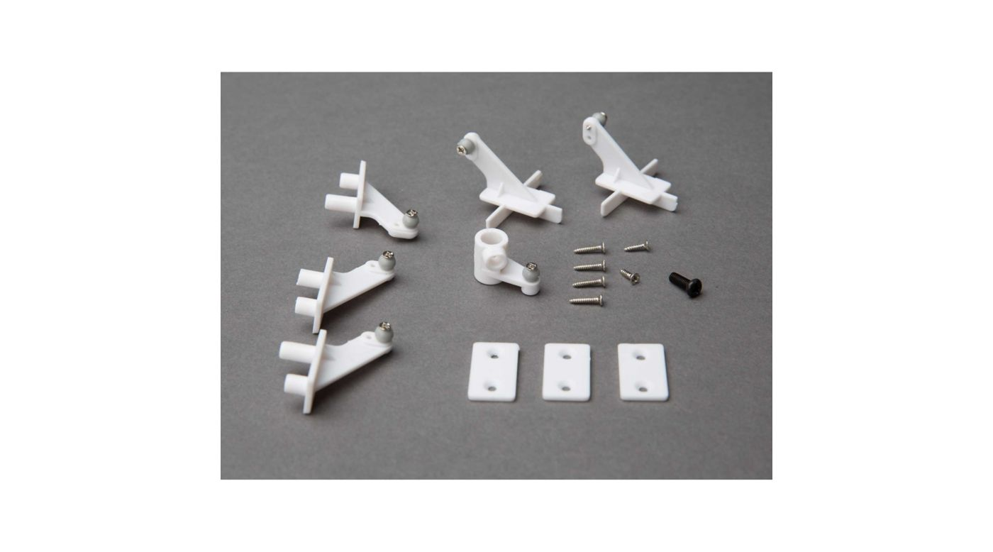 Image for Control Horn Set: F-4 Phantom II 80mm EDF from HorizonHobby