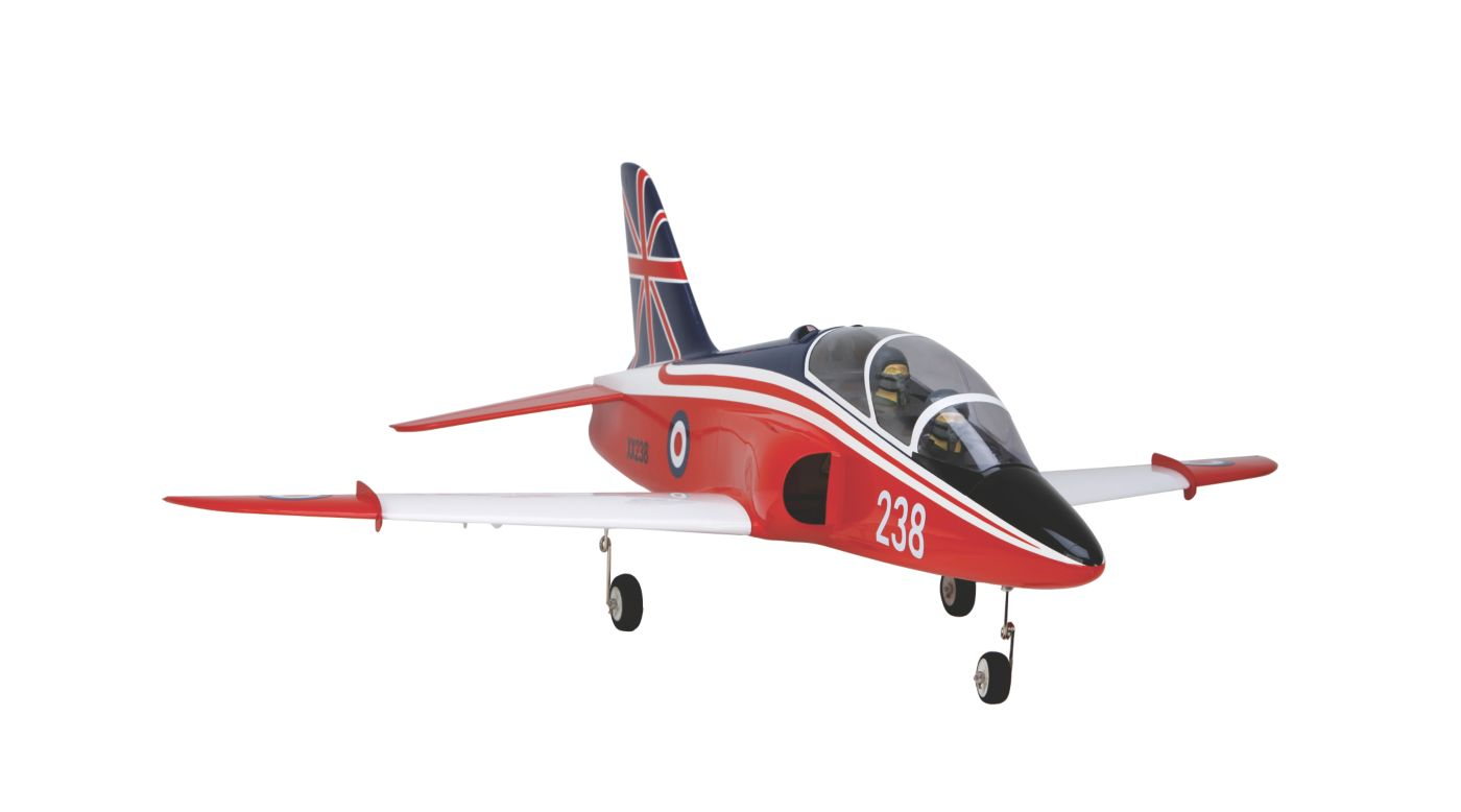 Image for BAe Hawk 15 DF ARF from HorizonHobby