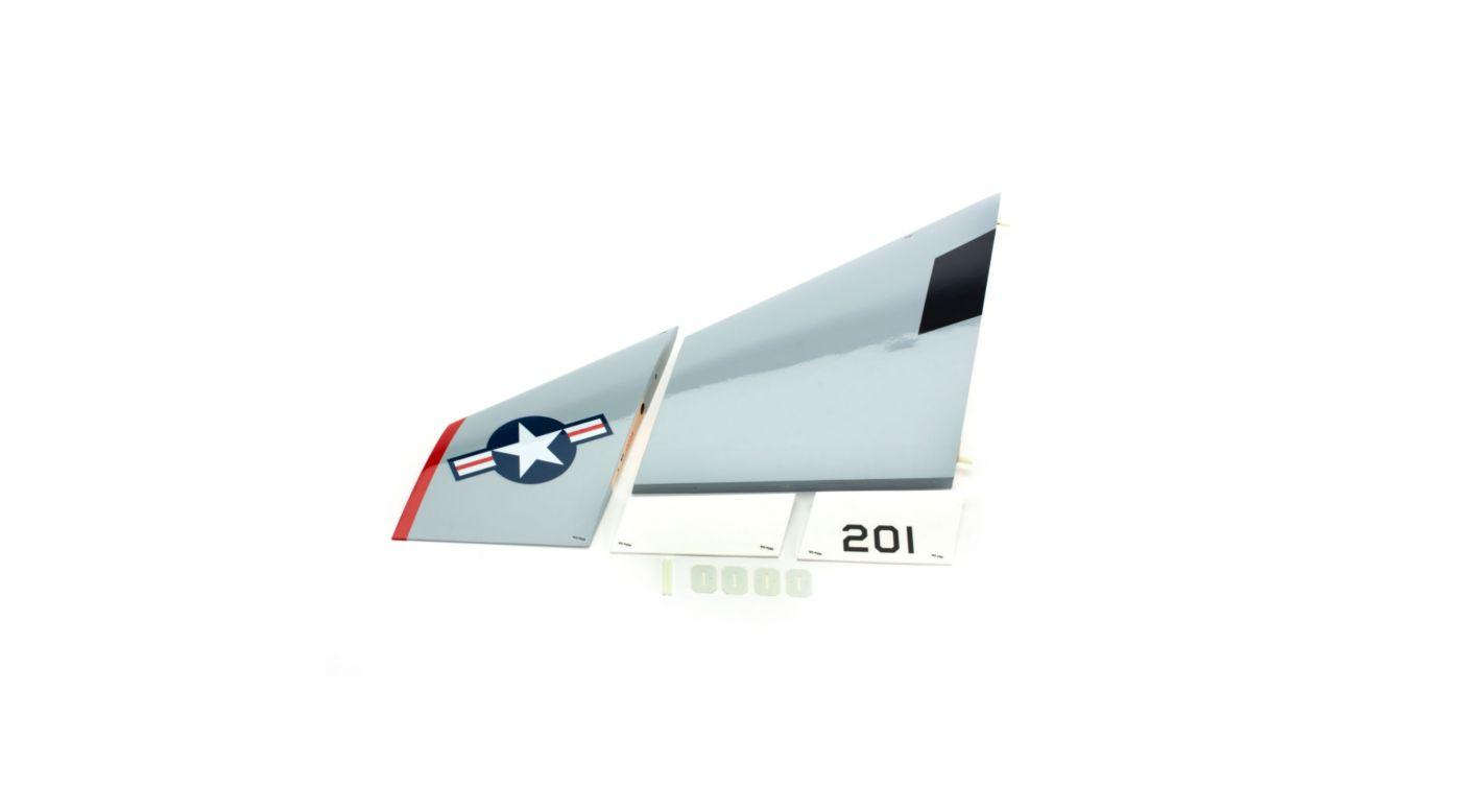 Image for Main Wing Left: F-4 Phantom 32 DF from HorizonHobby