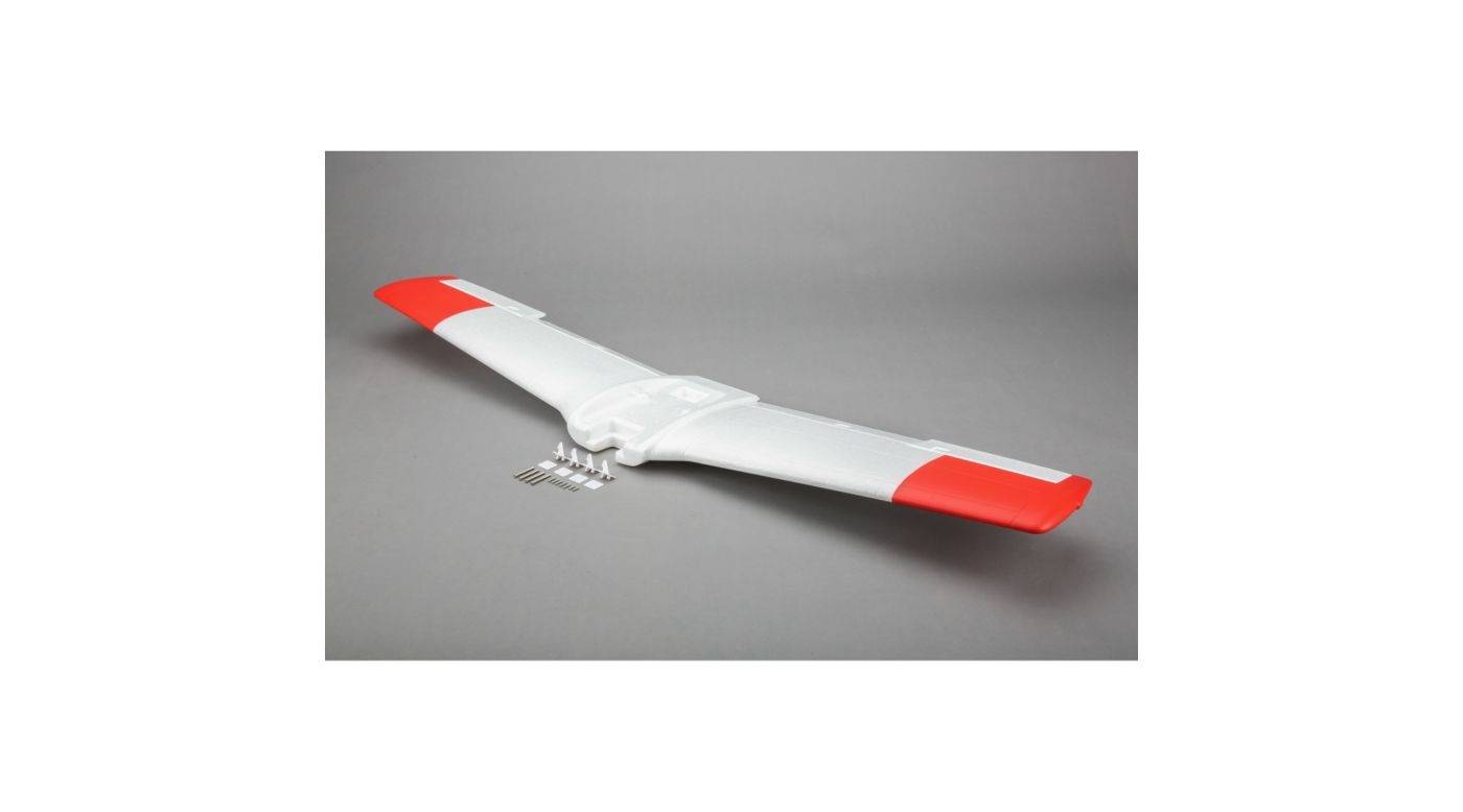 Image for Painted Wing: T-28 1.2 from HorizonHobby