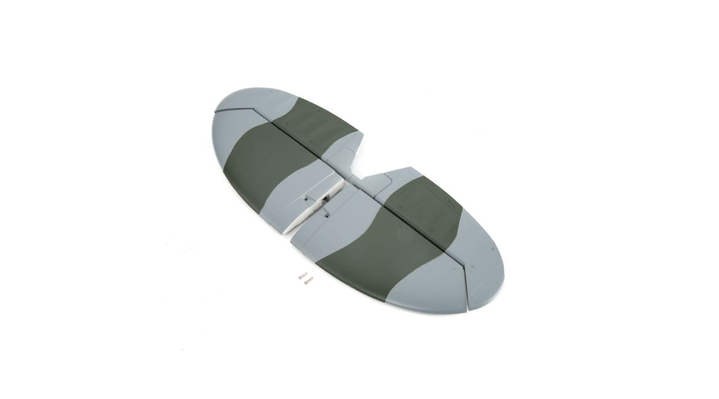 Image for Horizontal Stabilizer: Spitfire Mk XIV 1.2m from HorizonHobby
