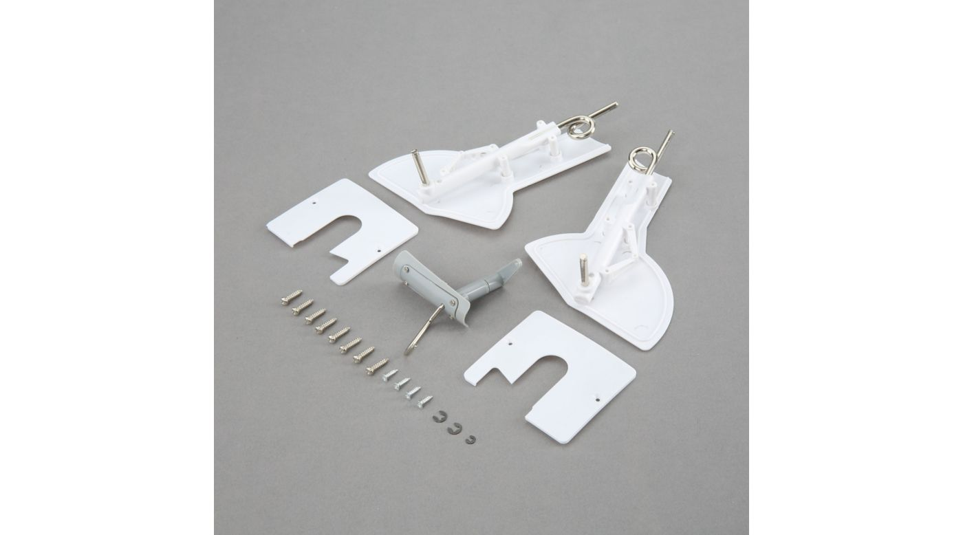 Image for Landing Gear Parts: Spitfire Mk XIV 1.2m from HorizonHobby