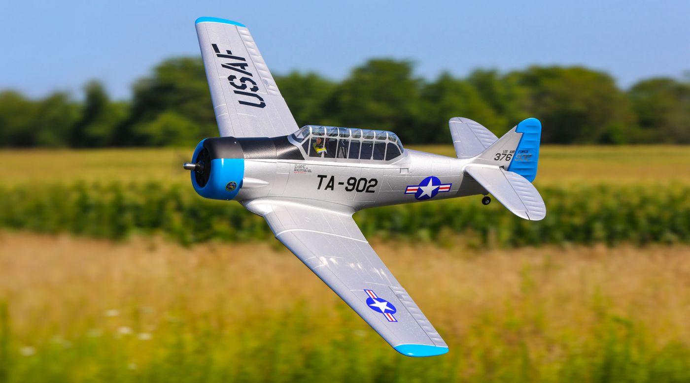 Grafik für AT-6 1.5m BNF Basic in Horizon Hobby