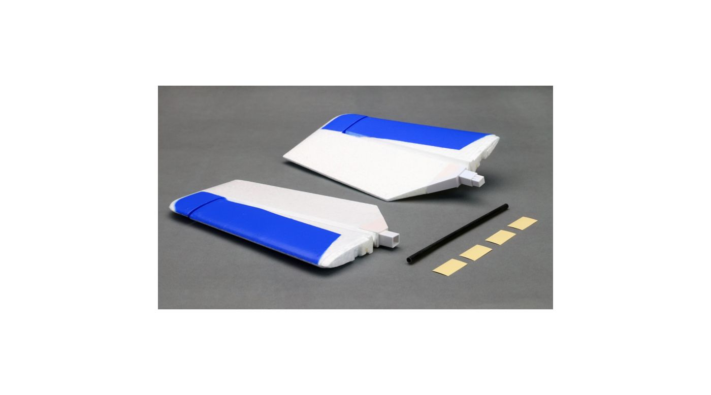 Image for Horizontal Stabilizer: SU-29MM (Gen 2) from HorizonHobby