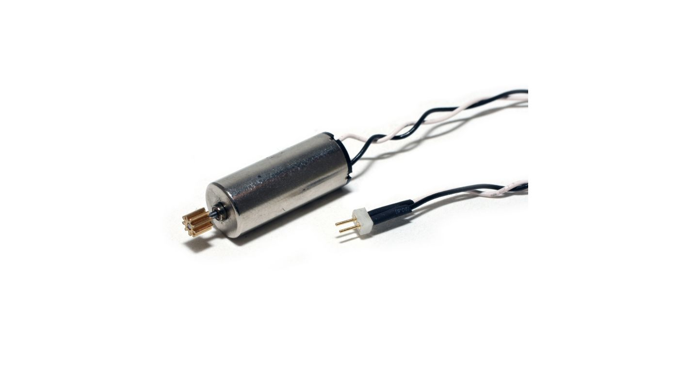 Image for Ultra Micro Brushed Motor 8.5mm x 20mm from HorizonHobby