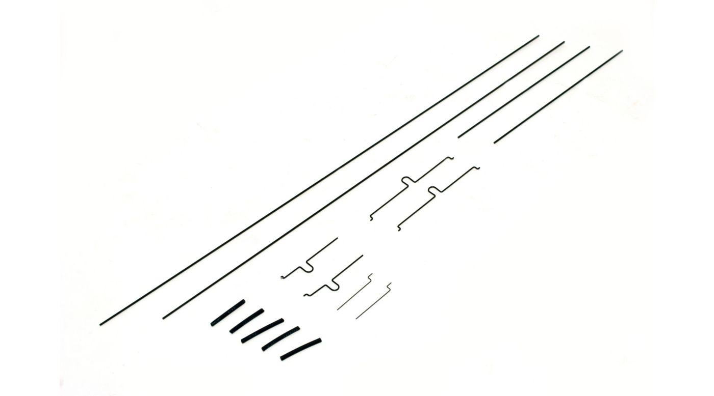 Image for Pushrod Set: Ultra-Micro 4-Site from HorizonHobby