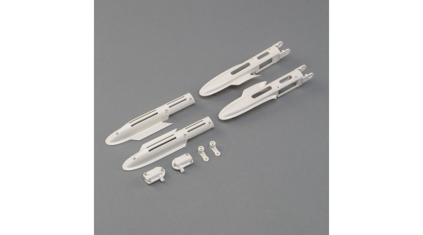 Image for Nacelle Set: Mini Convergence from Horizon Hobby