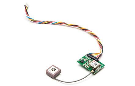 Einfaches Upgrade auf die SAFE Plus GPS-aktivierte Drohnen-Technologie