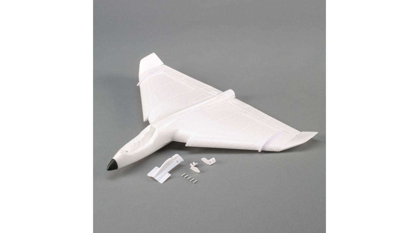 Image for Replacement Airframe: Delta Ray One from HorizonHobby