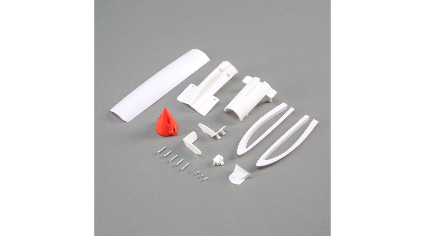 Image for Plastic Parts Set: Delta Ray One from HorizonHobby