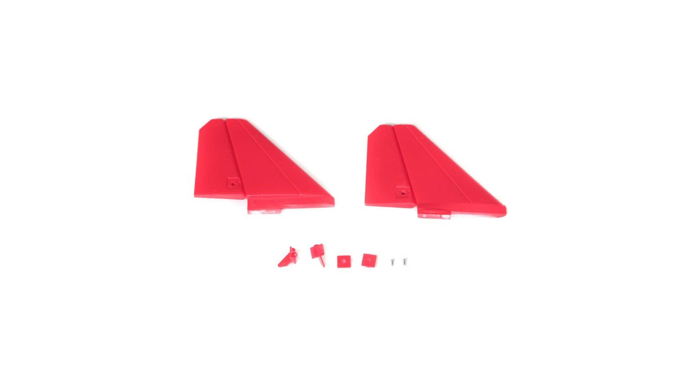 Image for Horizontal Stabilizer Set: F-16 Falcon 64mm EDF from HorizonHobby