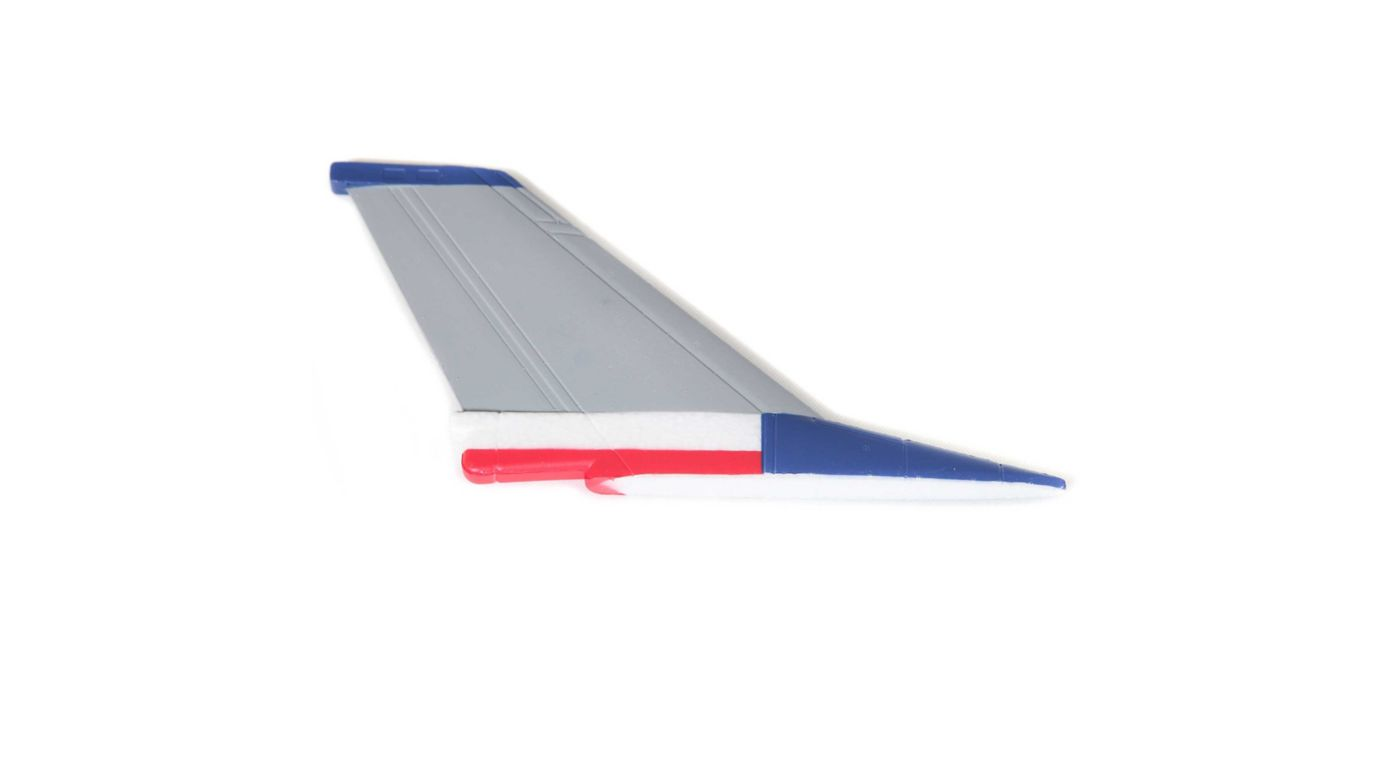 Image for Vertical Stabilizer: F-16 Falcon 64mm EDF from HorizonHobby