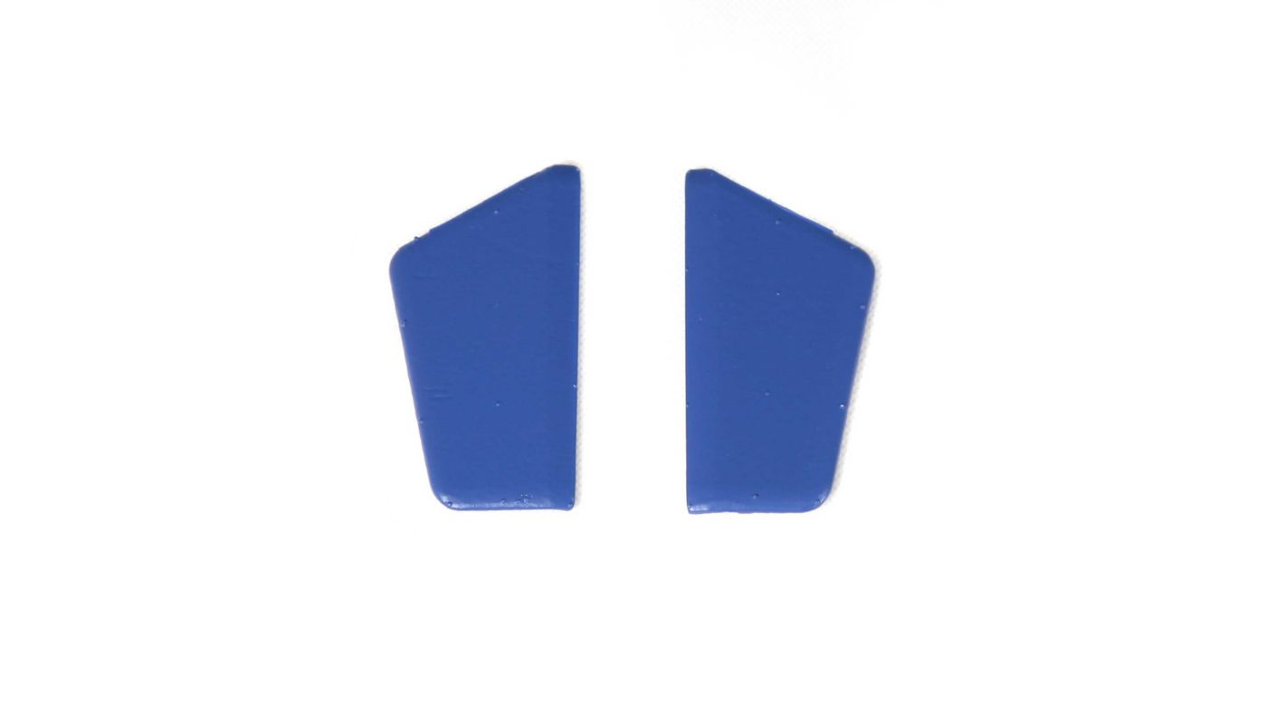 Image for Ventral Fins: F-16 Falcon 64mm EDF from HorizonHobby