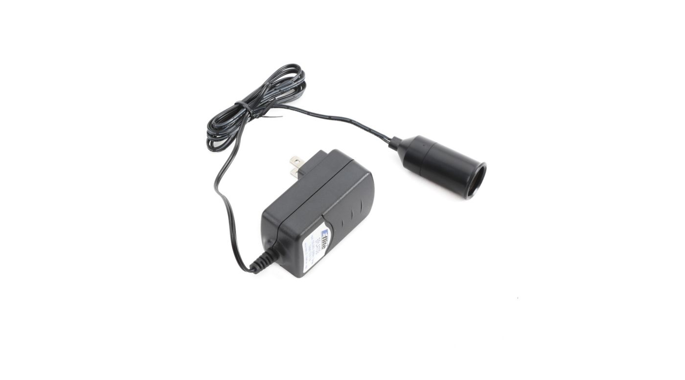 Image for 2.2A AC Power Supply from HorizonHobby