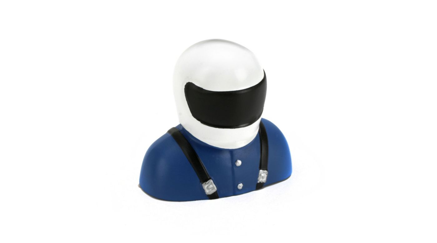 Image for 1/9 Aerobatic Pilot/ Blue from HorizonHobby
