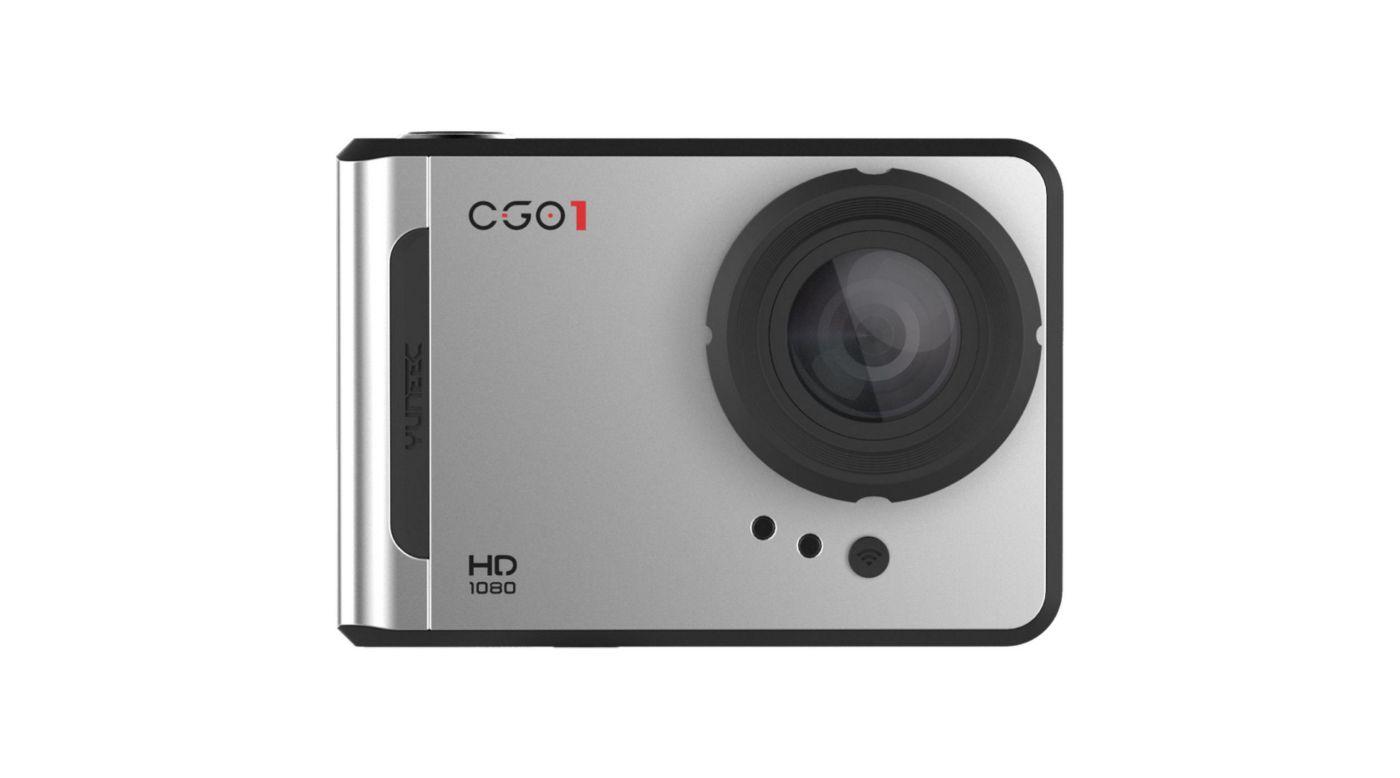 Image for CGO1 HD Camera from HorizonHobby